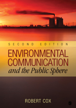 Environmental Communication and the Public Sphere cover