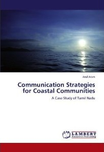 Communication Strategies for Coastal Communities cover