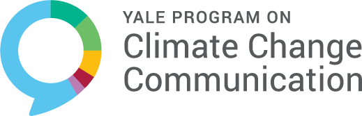Yale Program on Climate Change Communication logo