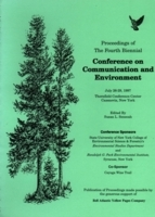 Cover of Fourth COCE Proceedings