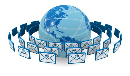 Risultati immagini per mailing list