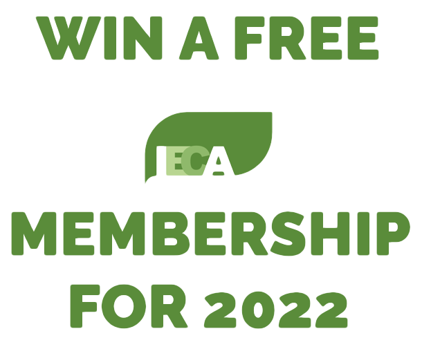 Win a free membership for 2022.