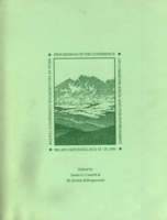 Cover of Second COCE Proceedings