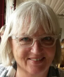 Eva Aasen Ekstrand's picture